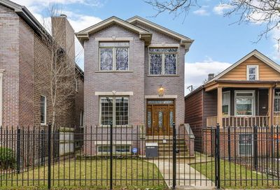 1643 North Talman Avenue Chicago IL 60647