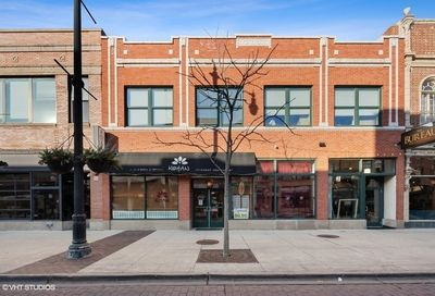730 West Maxwell Street Chicago IL 60607