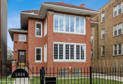 1404 West Jarvis Avenue Chicago IL 60626