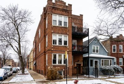 4300 North Troy Street Chicago IL 60618