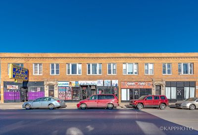 3620 West 16th Street Chicago IL 60623