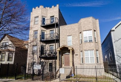 3618 West Shakespeare Avenue Chicago IL 60647