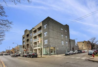 1601 West Pearson Street Chicago IL 60622