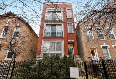 875 North Paulina Street Chicago IL 60622