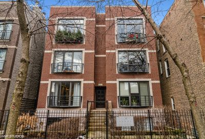 2436 West Cortez Street Chicago IL 60622