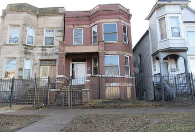 6316 South St Lawrence Avenue Chicago IL 60637