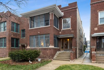 2742 West Giddings Street Chicago IL 60625