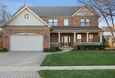 342 South Clyde Court Palatine IL 60067