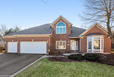 2724 Whitchurch Court Naperville IL 60564