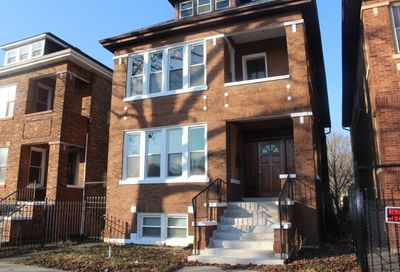 7134 South Campbell Avenue Chicago IL 60629