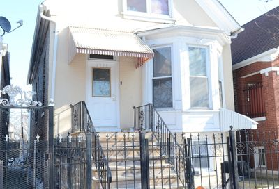 5325 South Campbell Avenue Chicago IL 60632