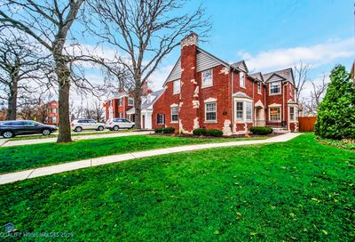 10309 South Seeley Avenue Chicago IL 60643