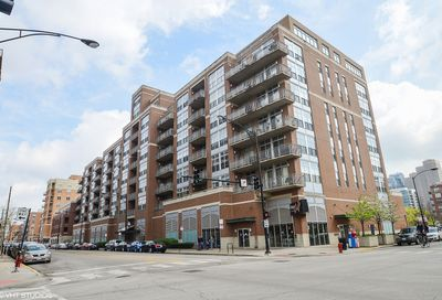 111 South Morgan Street Chicago IL 60607
