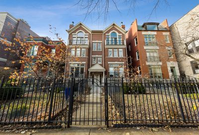 2672 North Orchard Street Chicago IL 60614