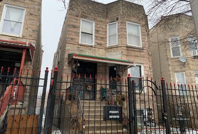 3408 West Chicago Avenue Chicago IL 60651