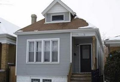 6816 South Wood Street Chicago IL 60636