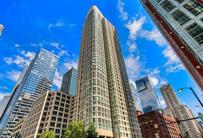 345 North Lasalle Drive Chicago IL 60654