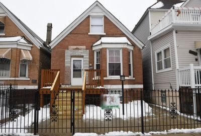 2621 South Keeler Avenue Chicago IL 60623
