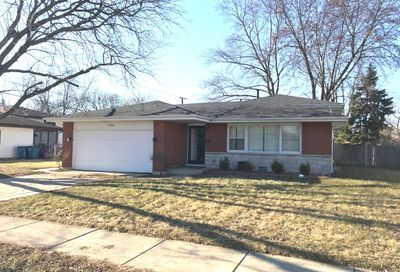 16834 Wausau Court South Holland IL 60473
