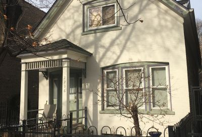 2236 West Dickens Avenue Chicago IL 60647