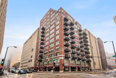 547 South Clark Street Chicago IL 60607