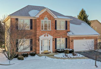 4924 Clearwater Lane Naperville IL 60564