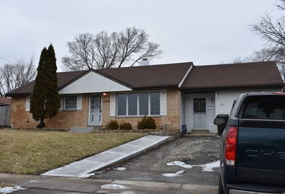 8156 West 84th Place Justice IL 60458