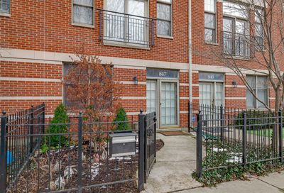 847 North May Street Chicago IL 60642