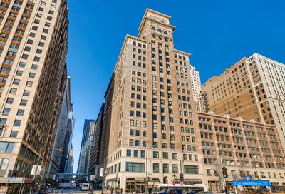 6 North Michigan Avenue Chicago IL 60602