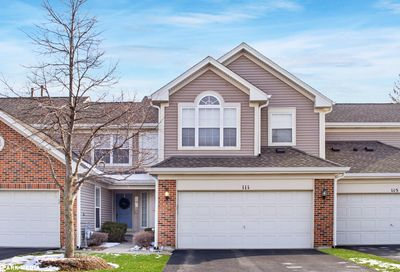 111 Millers Crossing Itasca IL 60143