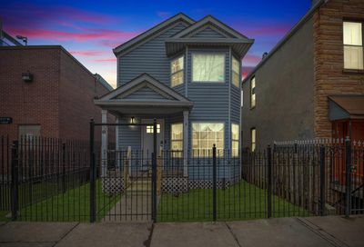 1719 West 17th Street Chicago IL 60608