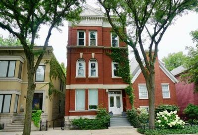 1650 North Orchard Street Chicago IL 60614
