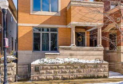 1453 South Emerald Street Chicago IL 60607