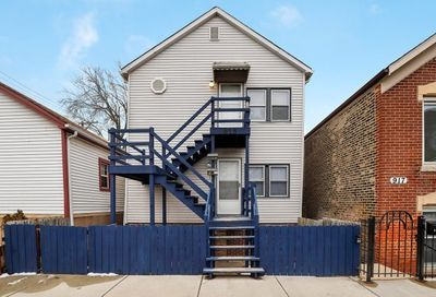 915 West 18th Place Chicago IL 60608