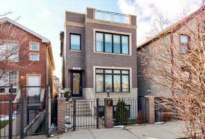 2128 North Winchester Avenue Chicago IL 60614
