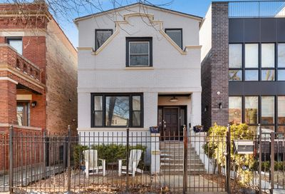 2064 North Oakley Avenue Chicago IL 60647