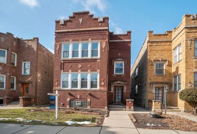 5618 North Rockwell Street Chicago IL 60659