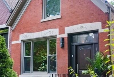 1736 North Honore Street Chicago IL 60622
