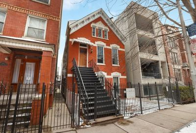 1025 North Wood Street Chicago IL 60622