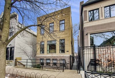 1833 North Paulina Street Chicago IL 60622