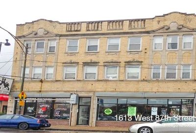 1613 West 87th Street Chicago IL 60620