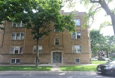 1657 West Gregory Street Chicago IL 60640