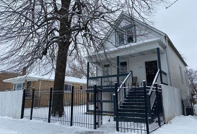 8806 South Wood Street Chicago IL 60620