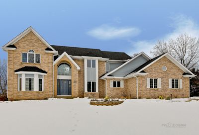 15 Chipping Campden Drive South Barrington IL 60010