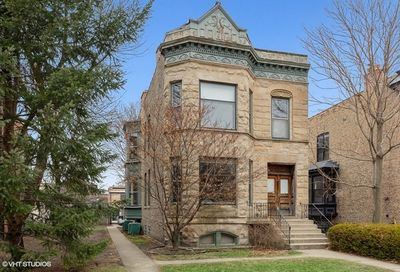 4416 North Damen Avenue Chicago IL 60625