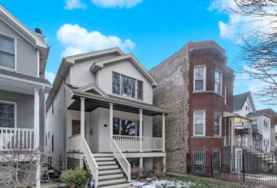 3731 North Troy Street Chicago IL 60618