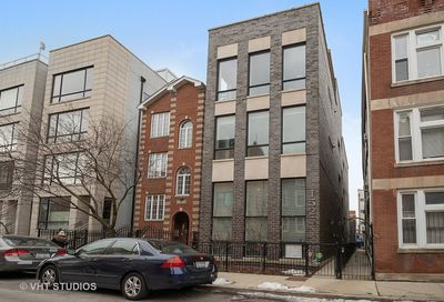1525 West Fry Street Chicago IL 60642