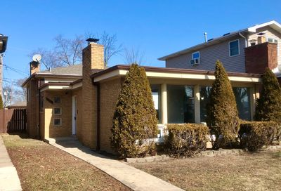 2442 West 119th Street Chicago IL 60655