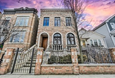 1927 North Wood Street Chicago IL 60622