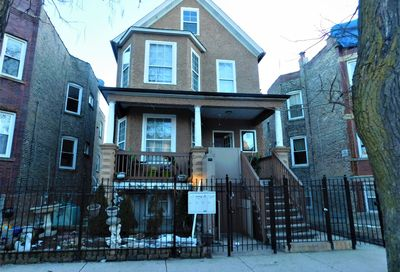 3525 West Dickens Avenue Chicago IL 60647